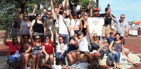 Key West Pub Crawl 2020   Cool Key West
