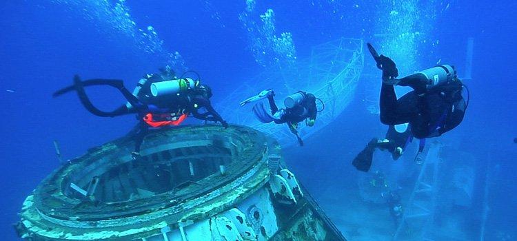 Dive Key West
