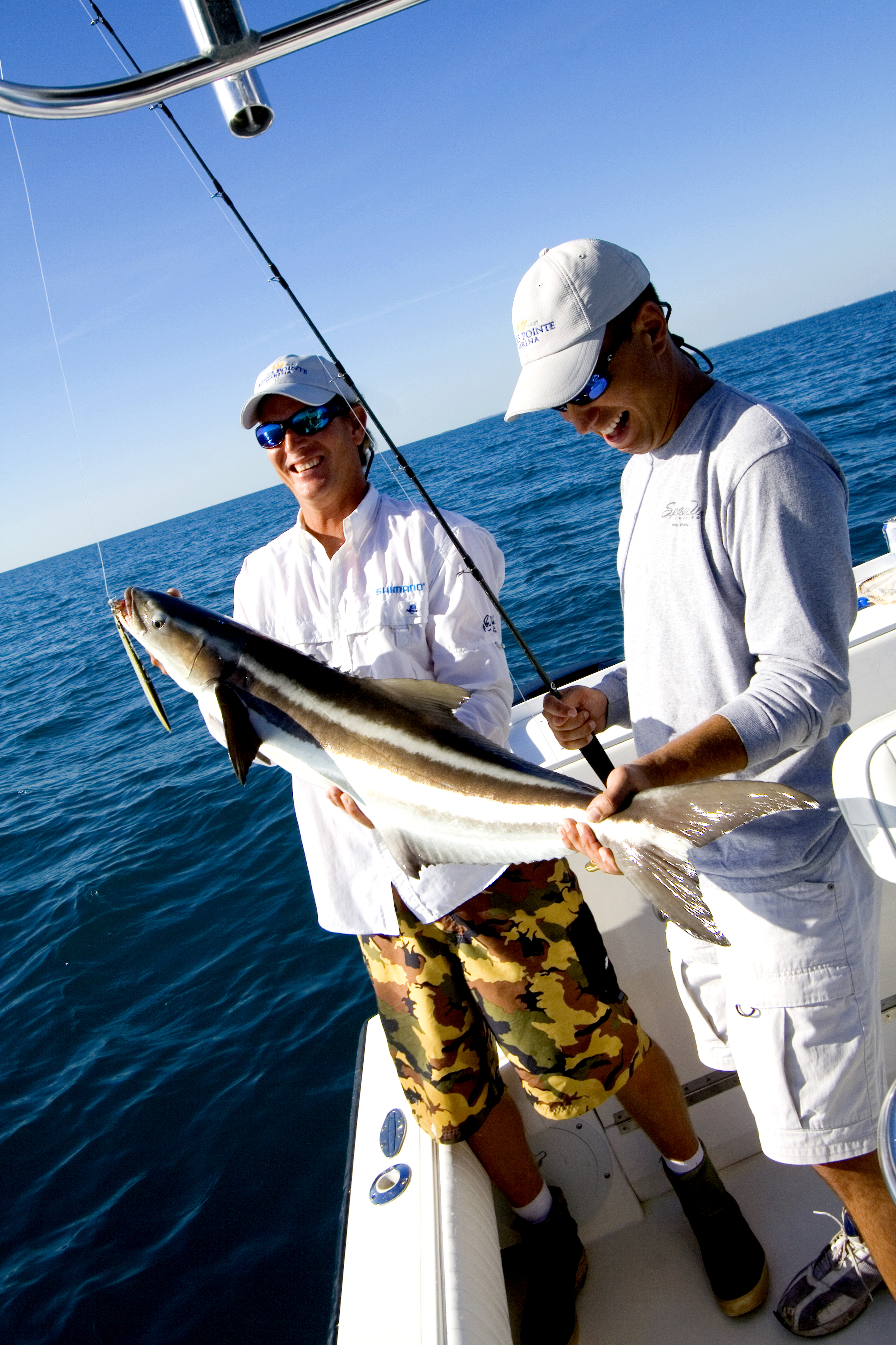 Key West Fishing - Try Saltwater Angling at its Best