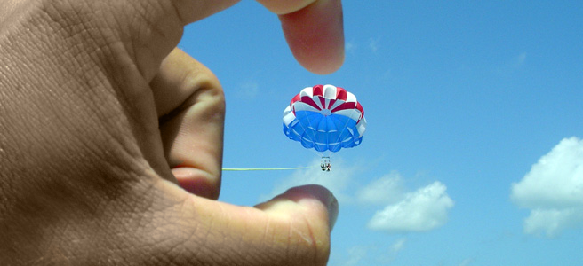 Key West Parasailing Adventures